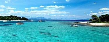 Best beaches in Trogir