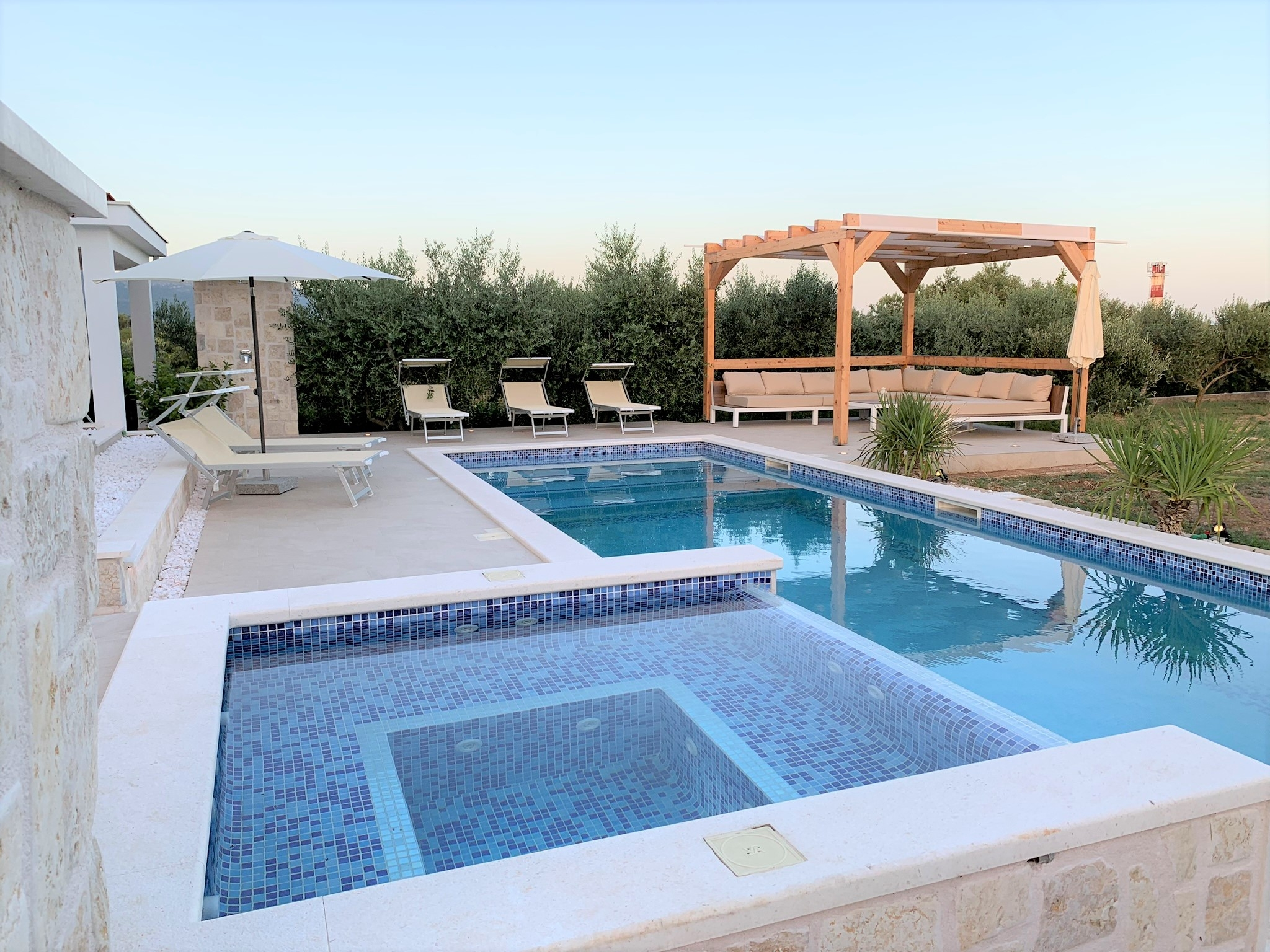 Rent Croatia holiday home in Split region